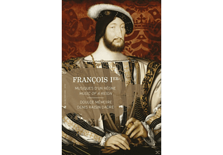 Doulce Memoire - Francis I., Music Of A Reign - (CD + Buch)