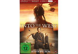 Into The West - (DVD)
