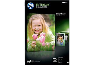 HP Foto papier glazend Everyday (CR757A)