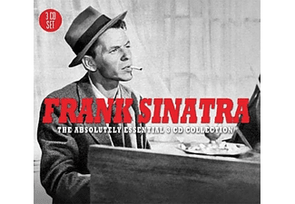 Frank Sinatra - The Absolutely Essential (CD)
