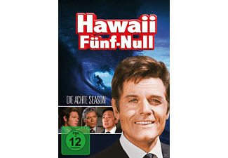 Hawaii Fünf-Null – Season 8 - (DVD)