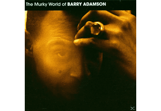 Barry Adamson - The Murky World Of - (CD)