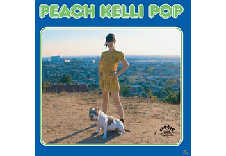 Peach Kelli Pop - Peach Kelli Pop 3 - (CD)