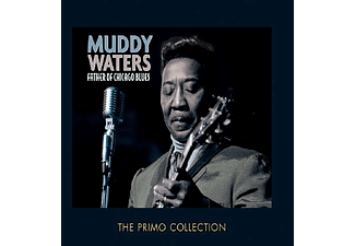 Muddy Waters - Father of Chicago Blues (CD)