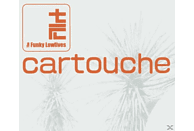 The Funky Lowlives - Cartouche [CD]