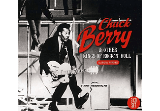 Chuck Berry - Chuck Berry & other Kings of Rock 'n' Roll (CD)