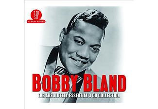 "Bobby ""Blue"" Bland - The Absolutely Essential 3 CD Collection (CD)"