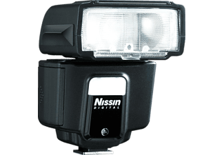 Flash bridge/evil - Nissin i40 Love Mini, Para Sony con 5 años de garantía