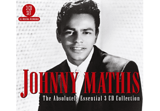 Johnny Mathis - The Absolutely Essential (CD)
