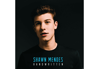 Shawn Mendes - Handwritten - (CD)