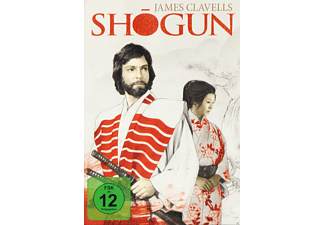 Shogun - (DVD)