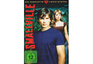 Smallville - Staffel 4 Science Fiction DVD