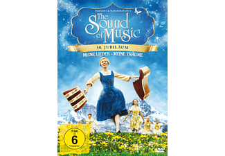 The Sound Of Music - Meine Lieder meine Träume [DVD]