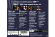 The Pretty Things - Live At Rockpalast [DVD]
