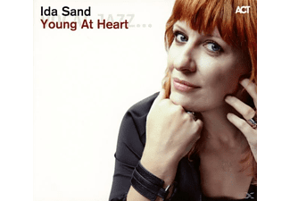 Ida Sand - Young At Heart - (CD)