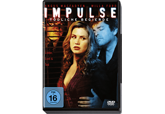 Impulse - (DVD)