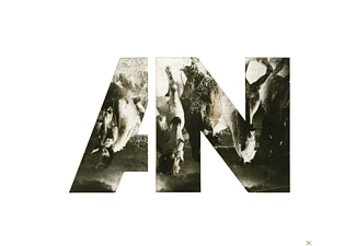 AWOLNATION - Run - (CD)