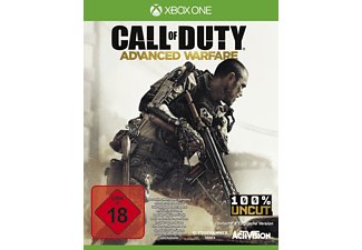 Call of Duty: Advanced Warfare (Special Edition) - Xbox One
