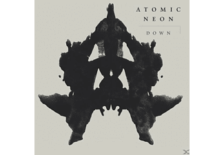 Atomic Neon - Down - (CD)