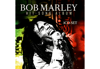 Bob Marley - Hit-Song Album - (CD)