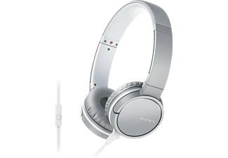 SONY Hoofdtelefoon On-ear MDRZX660APW