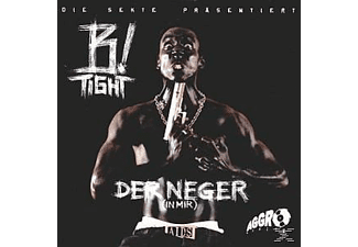 B-Tight - Der Neger ( In Mir ) [CD]