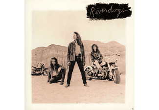 Riverdogs - Riverdogs (Lim.Collector's Edition) [CD]