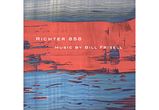 Bill Frisell - Richter 858 (SACD)