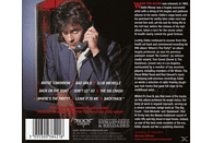 Eddie Money - Where's The Party? [CD]