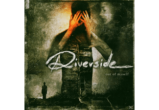 Riverside - Out Of Myself - (CD)