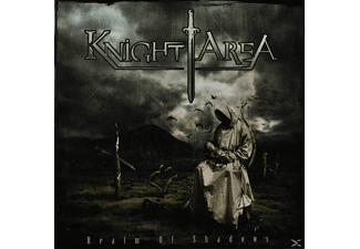 Knight Area - Realm Of Shadows - (CD)
