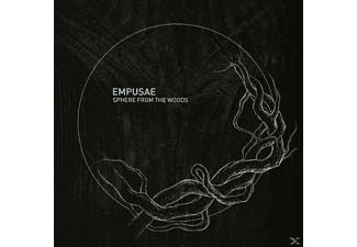Empusae - Sphere From The Woods - (CD)