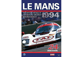 24 Hours of Le Mans 1994 - (DVD)