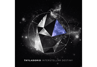 Thyladomid - Interstellar Destiny (2lp) - (Vinyl)