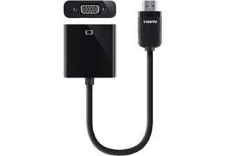 BELKIN HDMI - VGA-adapter (AV10145BT)