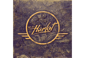 We Are Harlot - We Are Harlot - (CD)