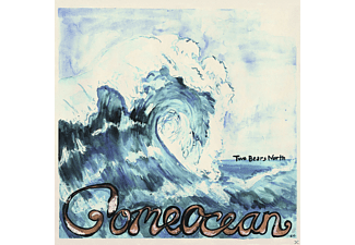 Two Bears North - Comeocean - (LP + Bonus-CD)