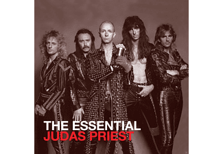 Judas Priest - The Essential Judas Priest [CD]