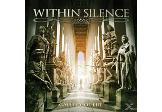 Within Silence - Gallery Of Life - (CD)