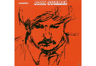 John Surman - John Surman - (CD)