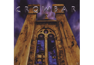 Crowbar - Broken Glass - (CD)
