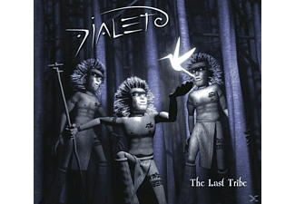 Dialeto - The Last Tribe - (CD)
