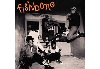 Fishbone - Fishbone [CD]