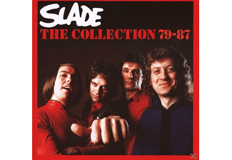 Slade - Collection 79-87 (Remaster) - (CD)