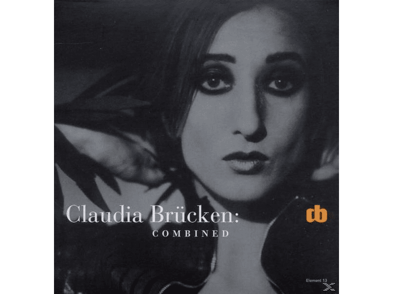 Claudia Brücken - Combined: Best Of Claudia Brucken [CD]
