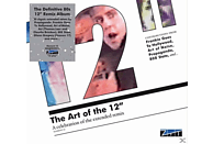 """VARIOUS - The Art Of The 12"""" [CD]"""