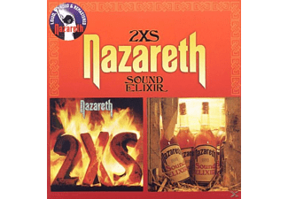 Nazareth - 2xs / Sound Elixir - (CD)