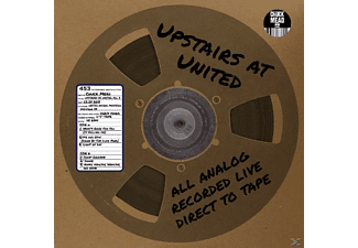 Chuck Mead - UPSTAIRS AT UNITED 8 - (EP (analog))