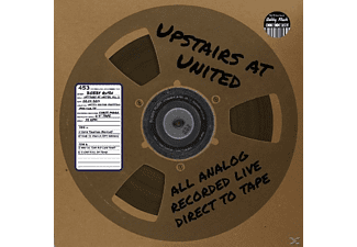 Bobby Rush - Upstairs At United 11 - (EP (analog))