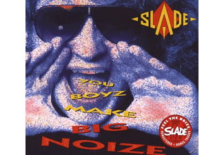 Slade - You Boyz Make Big Noize (Rem.+Bonustracks) - (CD)